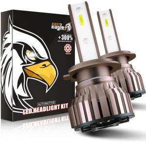 Bombillas LED H11 para faros delanteros de coche Easy Eagle