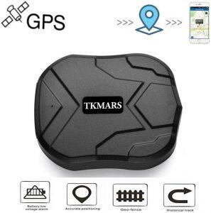 Localizador GPS de vehículos Hangang