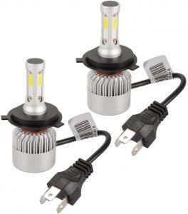 Bombilla LED H4 para coche XCSOURCE