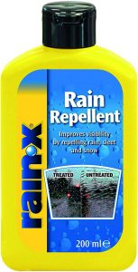 Repelente de Lluvia Rain-X Anti Pioggia 200 ml