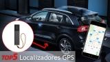 Los 5 Mejores Localizadores GPS Para Coche Sin Instalación