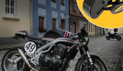 Mejores candados para moto