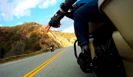 Mejores Botas de Moto Touring