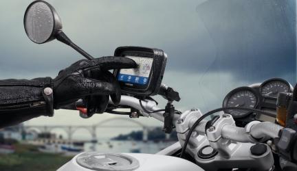 Mejores GPS para moto